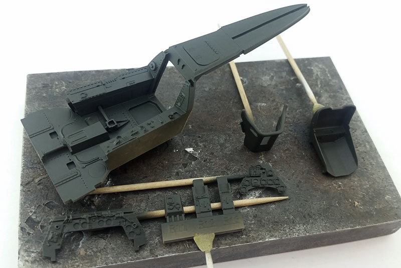 FW 190 A8/R11 1/32 revell - Page 2 FW_026