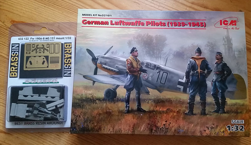 FW 190 A8/R11 1/32 revell - Page 2 FW_027