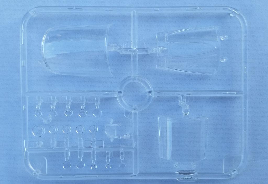 F104 G/S Starfighter italeri  (new moulds) F104_009